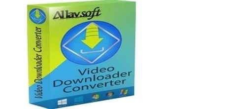 Allavsoft Video Downloader Converter 3.22.3.7366 Keygen + Serial Key