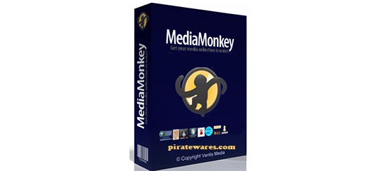 MediaMonkey Gold 5.0.0.2228 Keygen + Crack Latest 2020 Update