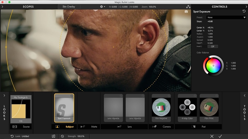 Red Giant VFX Suite 1.0.5 Crack + Serial Key Latest 2020 Version