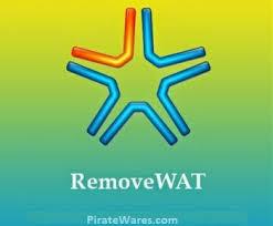 RemoveWAT 2.2.9 Activator + Latest Version 2020