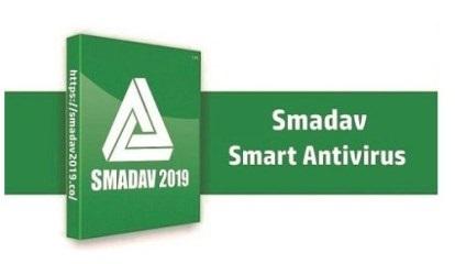 Smadav Pro 13.4.1 Crack With License Key Latest 2020 Version