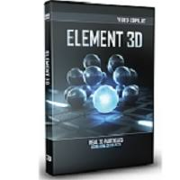 Video Copilot Element 3D v2.2.2.2168 Crack Latest Update 2020
