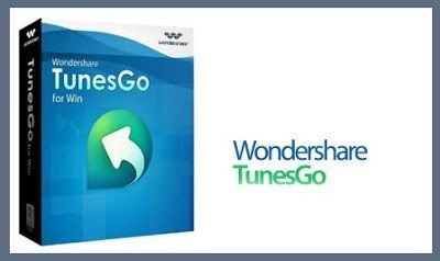 Wondershare TunesGo 9.8.3.47 Crack + Key Latest 2020