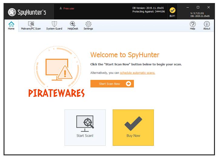 Spyhunter Crack Full Version Free Download