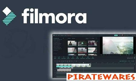 wondershare filmora crack file