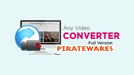 any video converter registration key