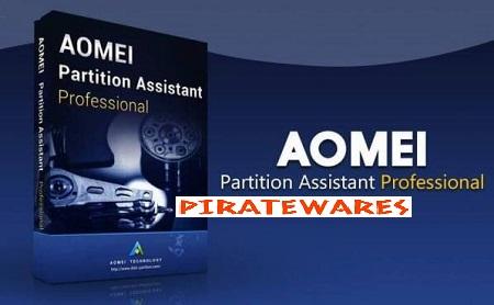 aomei partition assistant pro license key