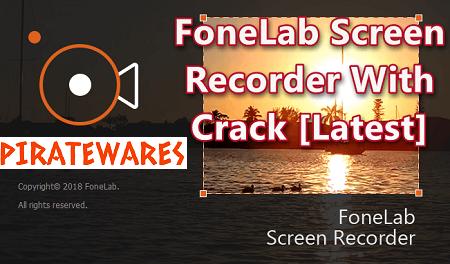 fonelab screen recorder registration code