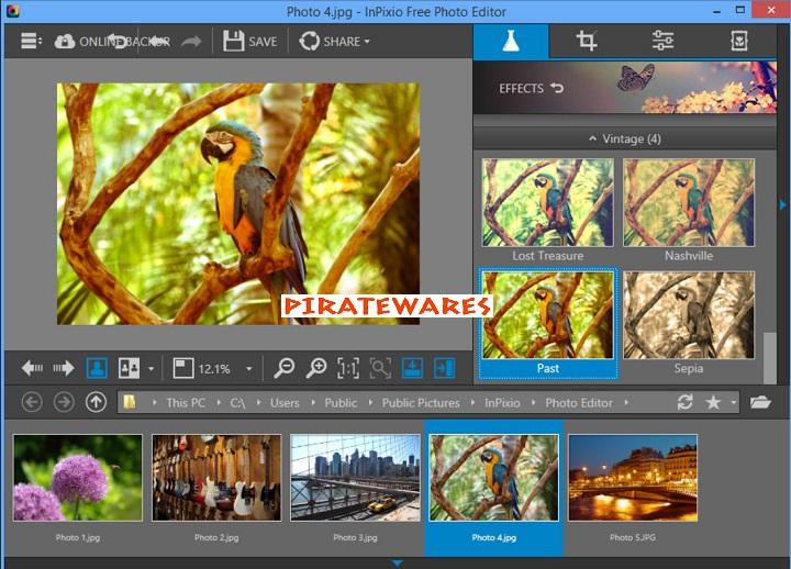 inpixio photo editor 8 product key