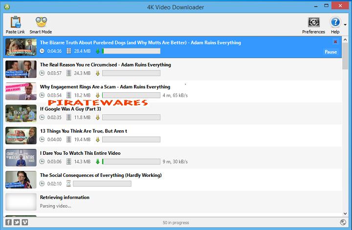 license key 4k video downloader