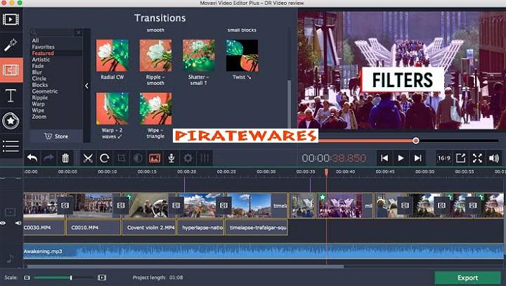 movavi video editor activation key for mac