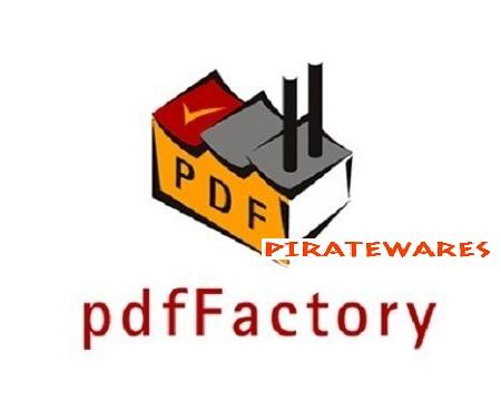 pdffactory pro 7 crack