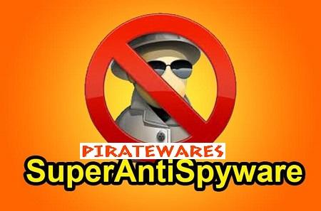 superantispyware pro code