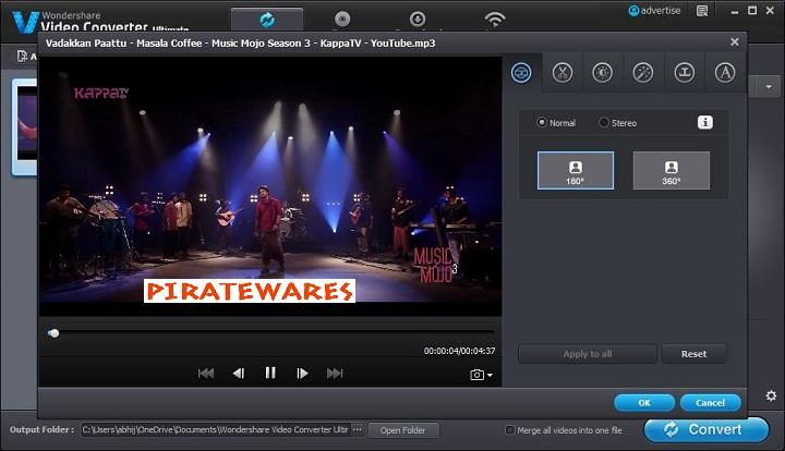wondershare video converter ultimate for mac license key