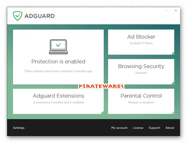 adguard activation code
