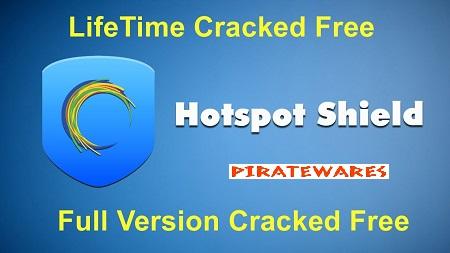 crack hotspot shield