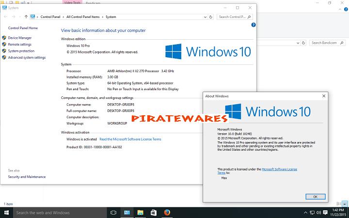 download windows 10 crack