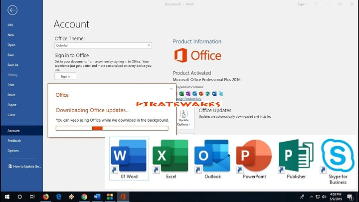 office 2016 product key free
