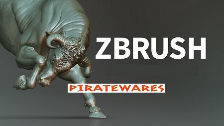 zbrush 4r8 crack free download