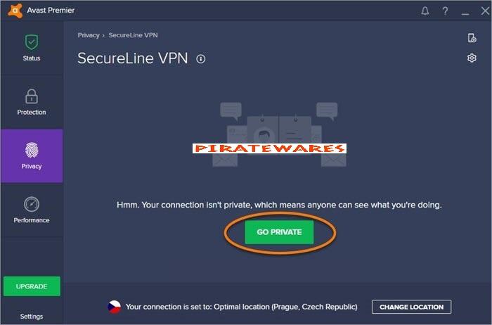 avast secureline vpn activation code free