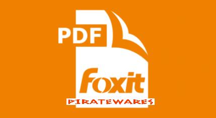 foxit reader activator