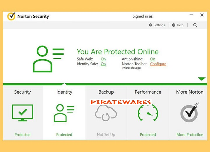 free norton antivirus product key