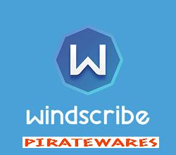 windscribe premium serial