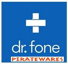wondershare dr fone crack