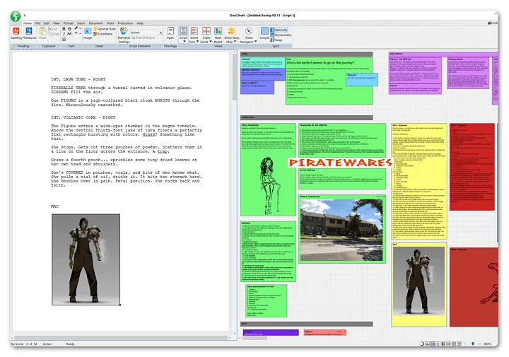 final draft 11 free download with crack
