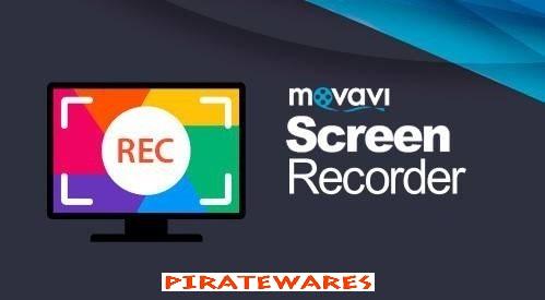 movavi screen recorder crack file