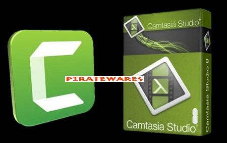 Camtasia Studio 2021.0.0 Crack