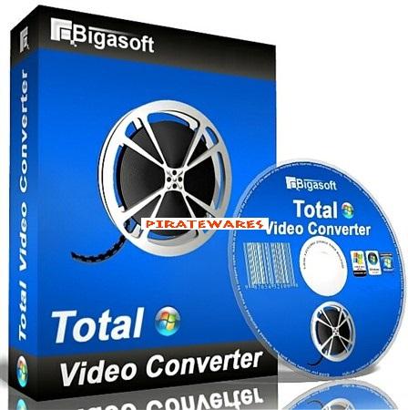 download bigasoft total video converter full crack