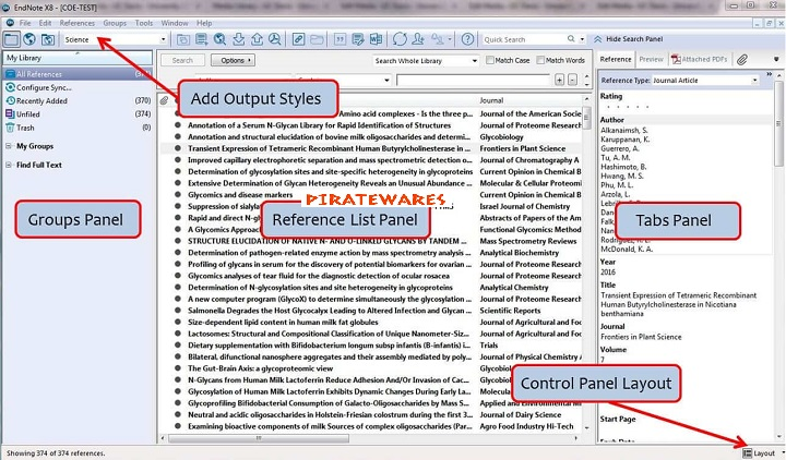 endnote x9 product key
