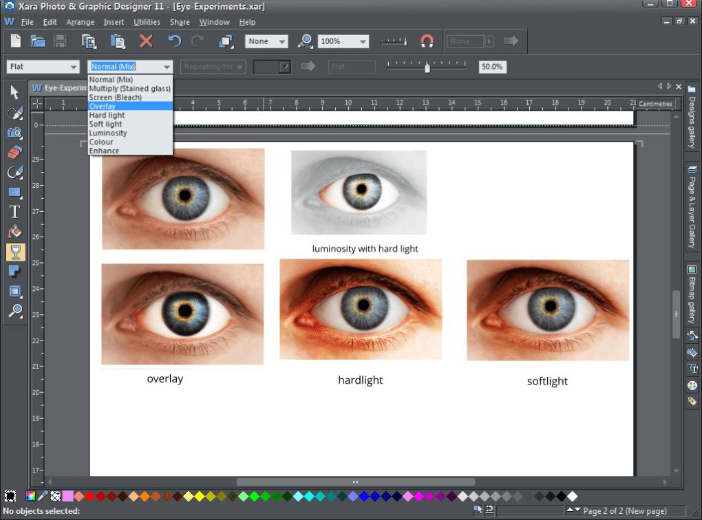 Xara Photo & Graphic Designer 18 Crack With Keygen Full Download