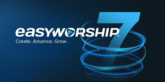 EasyWorship 7 Crack & License Key Full Version Updated