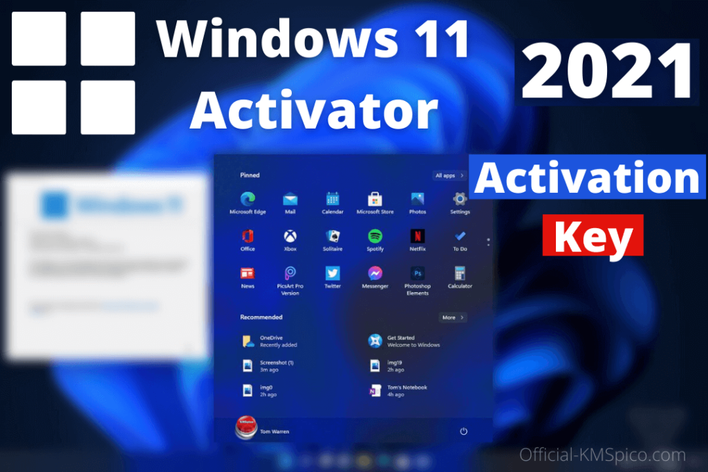 KMSPico Windows 11 Activator With Activation Key Full Update