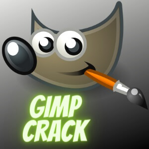 GIMP Crack With Serial Key Latest Version Full Download