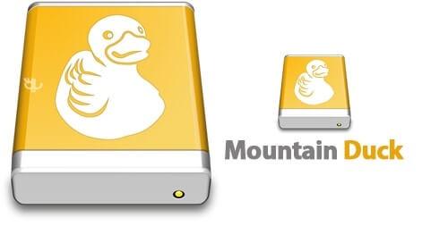 Mountain Duck 4.7.0.18302 (x64) Crack Final Version Free Download