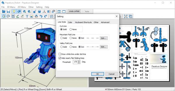 Pepakura Designer 4 keycode + Serial Number Full Free Download