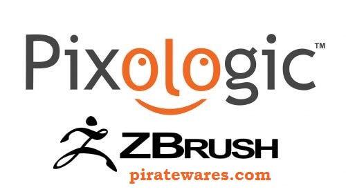 Pixologic ZBrush Crack With Activation Key Full Version Free Download