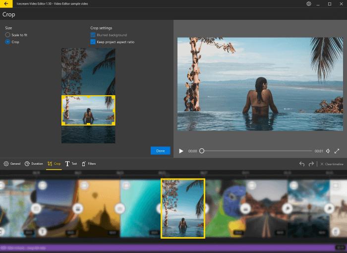 Icecream Video Editor Pro Crack & License Key Full Version Download