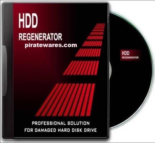 HDD Regenerator Crack Final Version Free Download